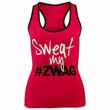 Zumba Fitness Kids Instructor Racerback in Pink