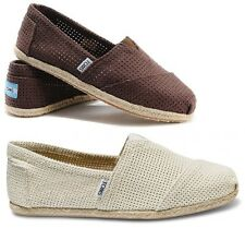 New Mens Toms Freetown Classics Slip Ons 2 Color Choices sr