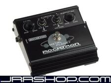 Rocktron Metal Planet Distortion Pedal  New JRR Shop