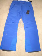 KJUS Formula Ski Pants - Waterproof, Insulated (For Men).NWT.MSRP 549$.