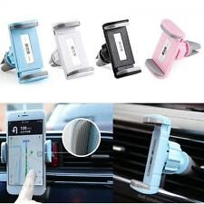 Cradle GPS Mount Phone Stand Car Air Vent Holder