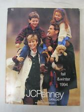J C Penney J C Penney Fall and Winter Catalog 1994