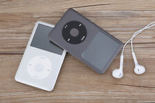 iPod Classic 7th Generation 160GB/ Classic 6th 120GB Silver Black (Latest Model)
