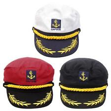 Romania Amorous Feelings of Sailor Hat Sailing Marine Cap Costume Fancy Dress