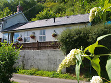 17-18 NEW YEAR Holiday Cottage West Wales Woods Walks WINTER £295wk Dog Friendly