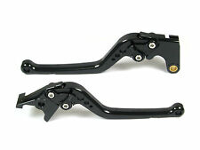 EMOTION R-Type Clutch Brake Levers for Honda GROM 14-16
