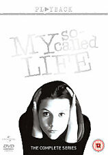 MY SO CALLED LIFE : THE COMPLETE  SERIES -  DVD BOXSET IN VGC - 5 Discs