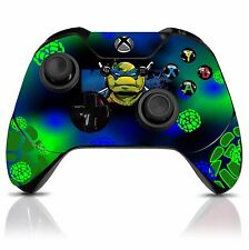 Tmnt New 1000 MODE Xbox One Wireless Modded Controller Rapid Fire Black Ops 3