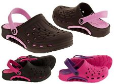 Womens Coolers Summer Sandals Ladies Beach Clog Sandal Pool Shoes Size 4 5 6 7 8