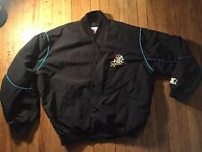 Vintage NBC Sports Starter Windbreaker / Light Jacket Mens XL EUC