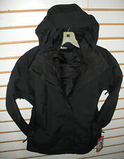 THE NORTH FACE WOMENS BOUNDARY TRICLIMATE JACKET -CTM5- TNF BLACK- M, L, XL
