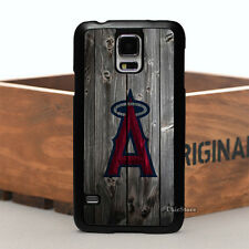 Cool Chic MLB Los Angeles Angels Baseball Cover Case For Samsung & iPhone Series