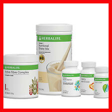Herbalife Quickstart Programme Weight Management Meal Replacement Shake AU Stock