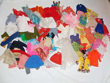 Huge lot of Vintage Mattel Mod Era Items Barbie, Ken and Skipper Dolls 50s-70s