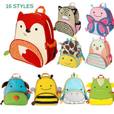Skip Hop Zoo Packs Little Kid Backpacks Many Styles Available FREE SHIPPING
