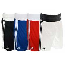 Adidas Boxing Base Boxing Shorts - Black