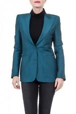 Bottega Veneta Women's Blazer BLUE