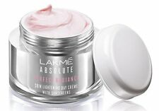Lakme  50gm  Absolute  Day/ Night Perfect Radiance Intense Whitening Cream