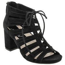 Earthies Saletto - Women's Supportive Heeled Sandal Bootie - All Colors - All Si