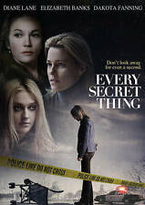 Every Secret Thing (2015, DVD New) Free Shipping