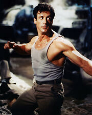 Sylvester Stallone Poster or Photo