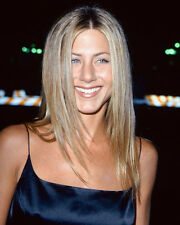 Jennifer Aniston Color Poster or Photo