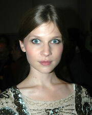 Clemence Poesy Color Poster or Photo