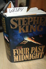 King, Stephen Four Past Midnight