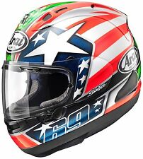 Arai Corsair X Nicky 6 Full Face Motorcycle Helmet