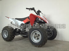 ADULT QUAD BIKE ATV 250cc WATER-COOLED MOTOR DIRT DIGITAL DASH 4 VALVE ENG EVO4