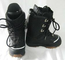 Forum Women's Destroyer Snowboard Winter Boots Black Size US Ladies 7 NEW