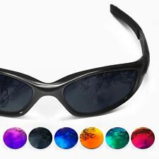 Fit&See Polarized Replacement Lenses for Oakley Minute 2.0 ( Choose Color )