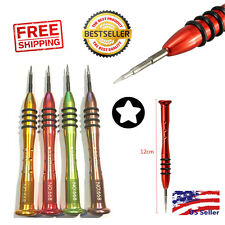 5 Point Star Torx Pentalobe Screwdriver Repair Tools For iPhone 6 5s 5 4s 4 USA