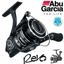 ABU HI PERFORMANCE SPINNING REEL REVO2 MGX