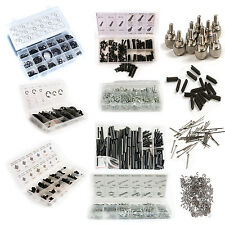 Ring Assortment/Thumb Screws/Slotted Head Grub Screw /Cotter Pin/cylindrical pin