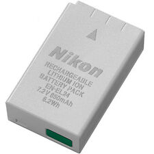 Nikon EN-EL24 Rechargeable Lithium-Ion Battery Pack