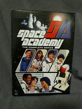 Space Academy - The Complete Series (DVD, 2007, 4-Disc Set)