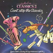 Louis Clark Conducting Royal Philharmonic Orchestra, The-Hooked On Classics 2 -