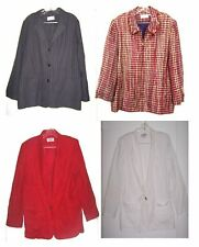 Size 10 - Plus Size 20 - Alfred Dunner Business Suit Jackets & Blazer Jackets