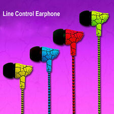 Stereo In-Ear Earphone Headphone Headset Earbuds 3.5mm For iPhone Samsung LG