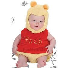 Little Baby Winnie the Pooh Cute Fancy Dress Costume (3-18-24 months)
