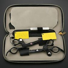 Pro Hair Cutting & Thinning Scissors Shears Hairdressing Salon Stylist Design