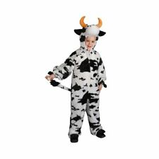 Plush Cow Costume By Dress Up America