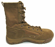 Military Uniform Supply OCP Assault Boots - COYOTE Military Boots