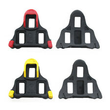 Self-locking Cycling Pedal Road Bicycle Cleat For Shimano SM-SH11 SPD-SL A^^