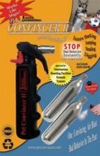 Pet Convincer II - Air Training Tool for Dogs - All Colors - All Sizes
