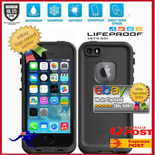 Genuine LifeProof Fre Shock WaterProof Case Cover for iPhone 6 6S 7 6 6S 7 Plus
