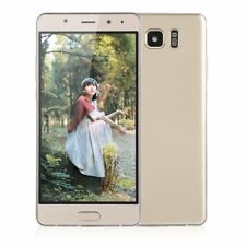 6 Inches MTK6580 Smartphone Cell Phone For Android S8 Dual Sim Dual Stand DB