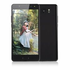 6 Inches MTK6580 Smartphone Cell Phone For Android S8 Dual Sim Dual Stand DB3