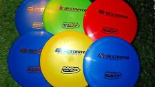 choose your new Destroyer GStar distance driver from Innova disc golf 12 5 -1 3